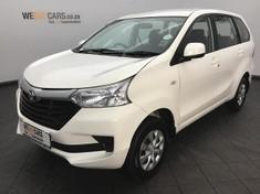 2016 Toyota Avanza 1.3 SX Gauteng