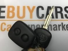 2016 Toyota Avanza 1.3 SX Gauteng Centurion_4
