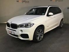 2015 BMW X5 xDRIVE30d M-Sport Auto Western Cape