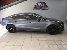 2013 Audi A5 Sportback 2.0t Fsi Multi  Mpumalanga