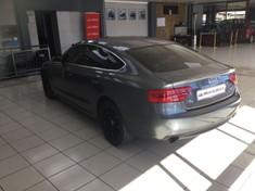 2013 Audi A5 Sportback 2.0t Fsi Multi  Mpumalanga Middelburg_3