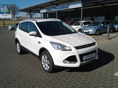 2014 Ford Kuga 1.6 EcoboostTrend AWD Auto Gauteng