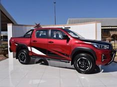 2020 Toyota Hilux 2.8 GD-6 GR-S 4X4 Auto Double Cab Bakkie Gauteng De Deur_0