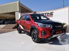 2020 Toyota Hilux 2.8 GD-6 GR-S 4X4 Auto Double Cab Bakkie Gauteng De Deur_1