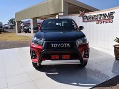 2020 Toyota Hilux 2.8 GD-6 GR-S 4X4 Auto Double Cab Bakkie Gauteng De Deur_2