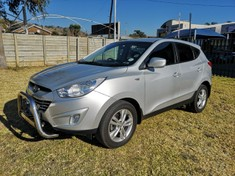 2013 Hyundai iX35 2.0 Gl  Gauteng Roodepoort_2