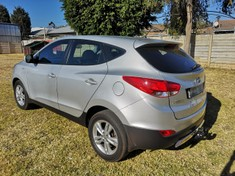 2013 Hyundai iX35 2.0 Gl  Gauteng Roodepoort_3