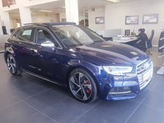 2019 Audi S3 SPORTBACK STRONIC (228KW) Gauteng