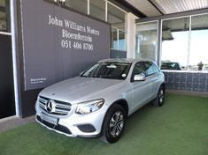 2018 Mercedes-Benz GLC 250d Exclusive Free State Bloemfontein_0