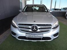 2018 Mercedes-Benz GLC 250d Exclusive Free State Bloemfontein_1