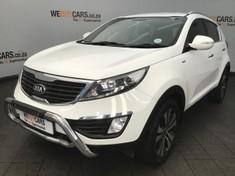 2013 Kia Sportage 2.0 Awd  Gauteng