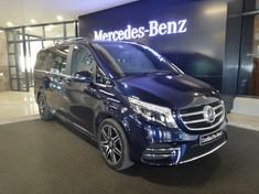 2018 Mercedes-Benz V-Class V250 Bluetech Avantgarde Auto Gauteng
