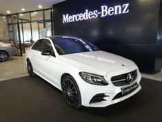 2019 Mercedes-Benz C-Class C180 Auto Gauteng