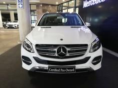 2018 Mercedes-Benz GLE-Class 350d 4MATIC Gauteng Sandton_1
