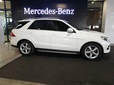 2018 Mercedes-Benz GLE-Class 350d 4MATIC Gauteng Sandton_2