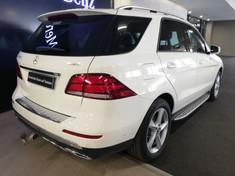 2018 Mercedes-Benz GLE-Class 350d 4MATIC Gauteng Sandton_3