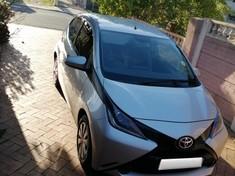2016 Toyota Aygo 1.0 Fresh 5dr  Western Cape