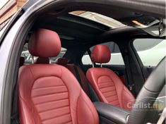 2014 Mercedes-Benz C-Class C200 //AMG FULL SPEC Kwazulu Natal