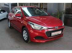 2016 Hyundai i20 1.2 Motion Gauteng