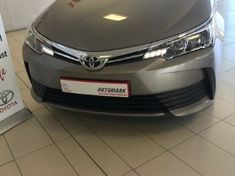 2019 Toyota Corolla 1.4D Esteem Western Cape Kuils River_4