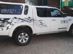 2007 Ford Ranger 3.0tdci Hi-trail Xle Pu Dc  Gauteng Pretoria_1