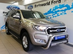 2016 Ford Ranger 3.2TDCi XLT 4X4 Auto Double Cab Bakkie Kwazulu Natal