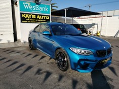 2018 BMW M2 M2 Coupe M-DCT Western Cape