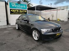 2010 BMW 1 Series 135i Coupe Sport  Western Cape