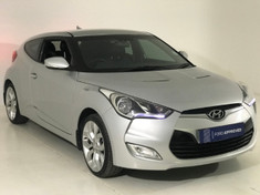 2013 Hyundai Veloster 1.6 GDI Executive Western Cape