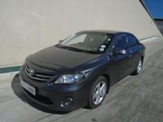 2011 Toyota Corolla 1.6 Advanced  Gauteng