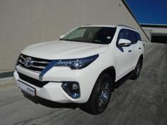 2016 Toyota Fortuner 2.8GD-6 4X4 Auto Gauteng