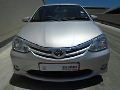 2019 Toyota Etios 1.5 Xi 5dr  Gauteng Rosettenville_2
