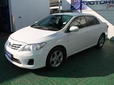 2013 Toyota Corolla 1.6 Advanced A/t  Western Cape