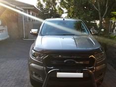 2019 Ford Ranger 3.2TDCi XLT Auto Double Cab Bakkie Western Cape