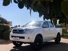 2010 Toyota Hilux 3.0 D-4d Raider 4x4 Pu Dc  Gauteng Centurion_0