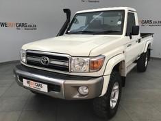 2016 Toyota Land Cruiser 79 4.2d P/u S/c  Gauteng