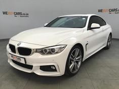 2013 BMW 4 Series 428i Coupe Auto Gauteng