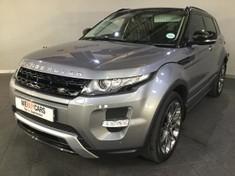 2013 Land Rover Evoque 2.2 Sd4 Dynamic  Western Cape