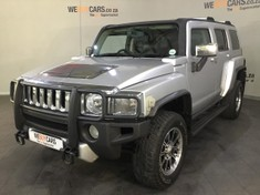 2009 Hummer H3 Luxury A/t  Western Cape