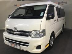 2012 Toyota Quantum 2.7 10 Seat  Western Cape