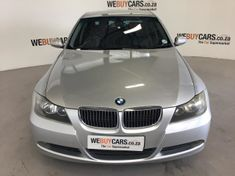 2007 BMW 3 Series 325i At e90  Eastern Cape Port Elizabeth_3