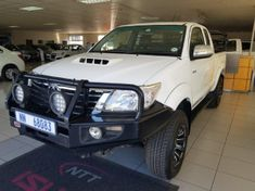 2015 Toyota Hilux 3.0D-4D LEGEND 45 4X4 XTRA CAB P/U Kwazulu Natal