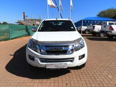 2014 Isuzu KB Series 300 D-TEQ LX Double cab Bakkie Auto Limpopo