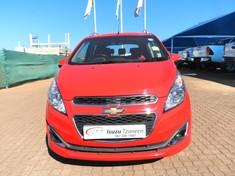 2016 Chevrolet Spark 1.2 LT 5DR Limpopo