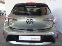 2019 Toyota Corolla 1.2T XR CVT 5-Door Western Cape Brackenfell_4