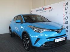 2019 Toyota C-HR 1.2T Plus Western Cape