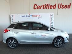 2019 Toyota Yaris 1.5 Xs 5-Door Western Cape Brackenfell_2