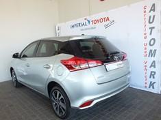 2019 Toyota Yaris 1.5 Xs 5-Door Western Cape Brackenfell_3