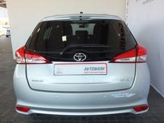 2019 Toyota Yaris 1.5 Xs 5-Door Western Cape Brackenfell_4