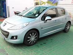 2012 Peugeot 207 1.4 Popart 5dr  Western Cape